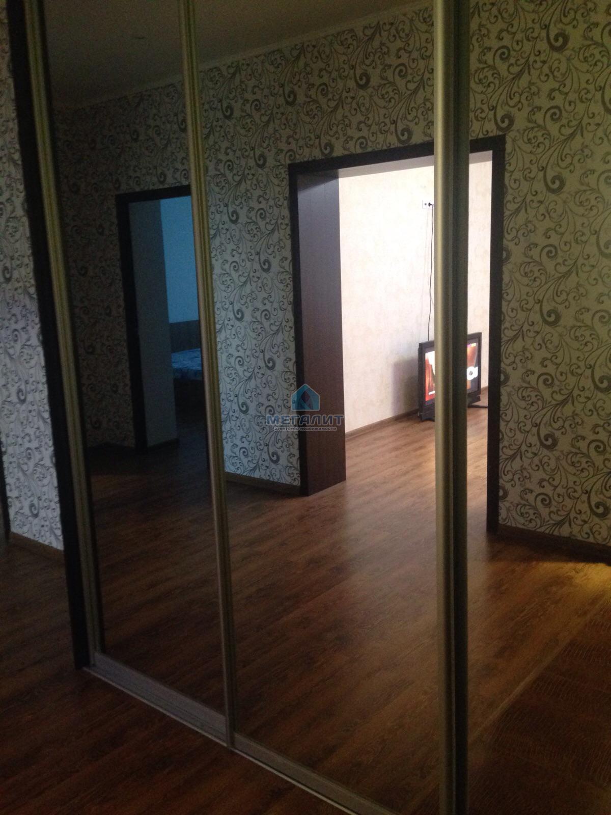 Аренда 3-к квартиры Чистопольская 71а, 100.0 м² (миниатюра №11)