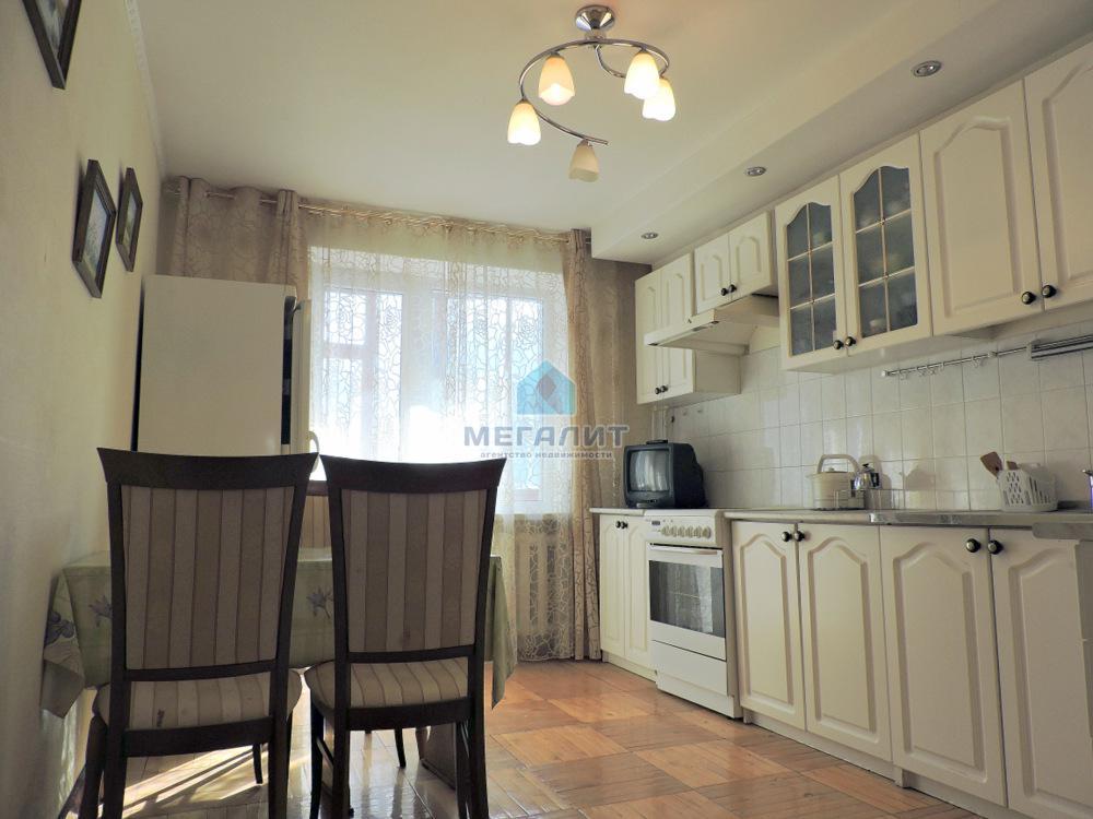Продаю отличную просторную квартиру!!! (миниатюра №9)