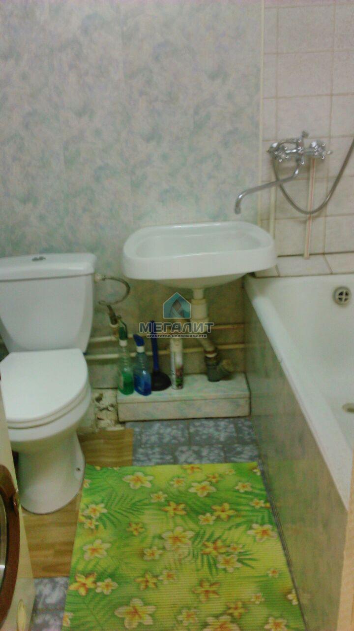 Сдается однокомнатная квартира в Приволжском районе. (миниатюра №3)