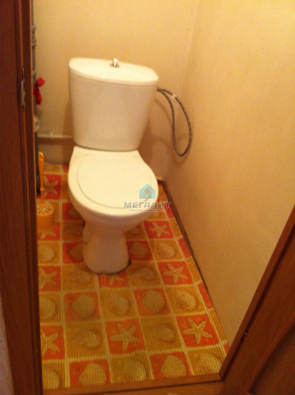Аренда 1-к квартиры Комиссара Габишева 8, 50 м² (миниатюра №11)