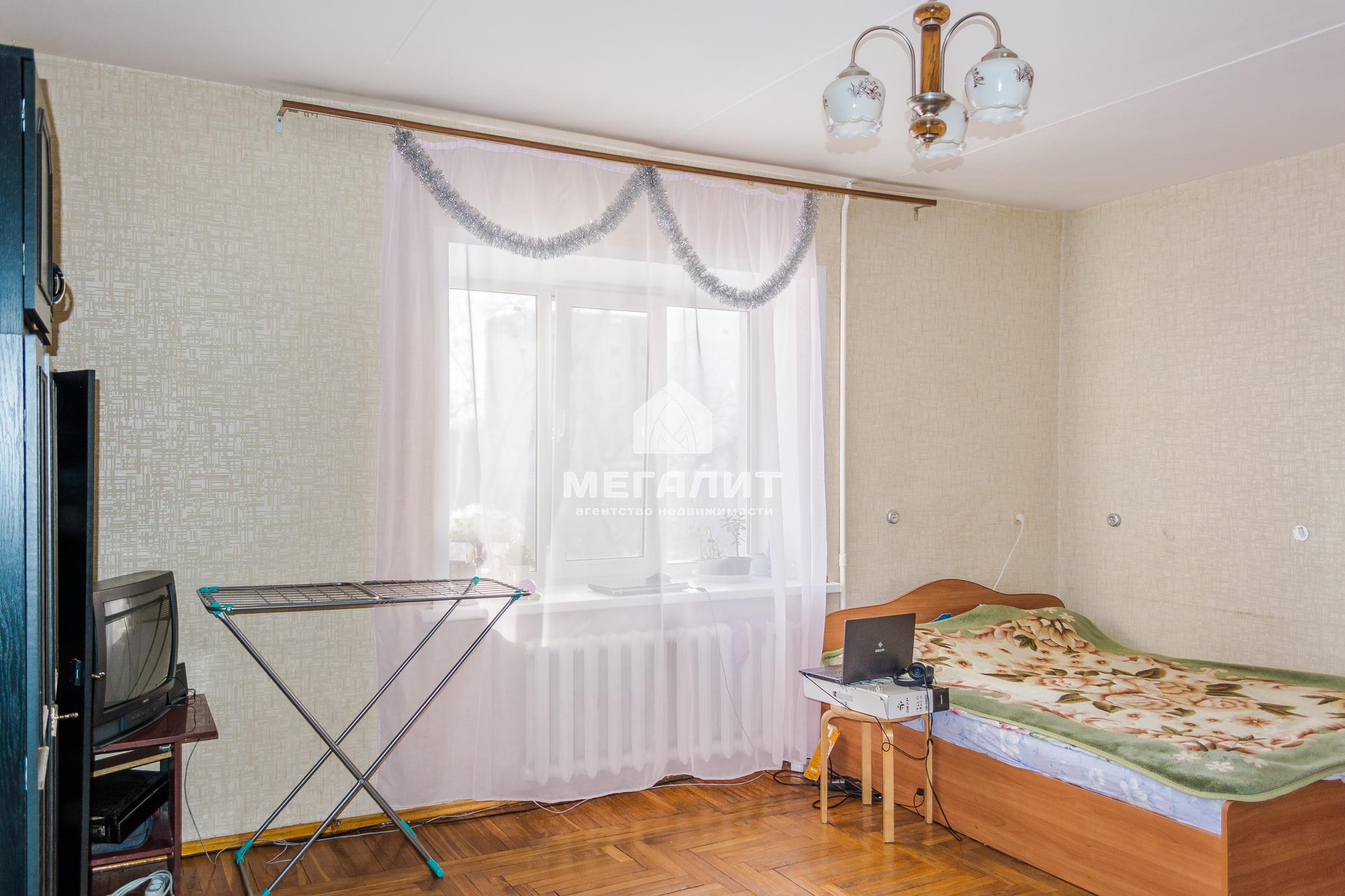 Продажа 1-к квартиры Нариманова 52