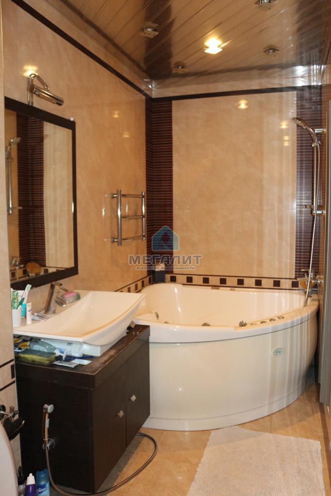 Продажа 3-к квартиры Масгута Латыпова 34, 98 м² (миниатюра №8)