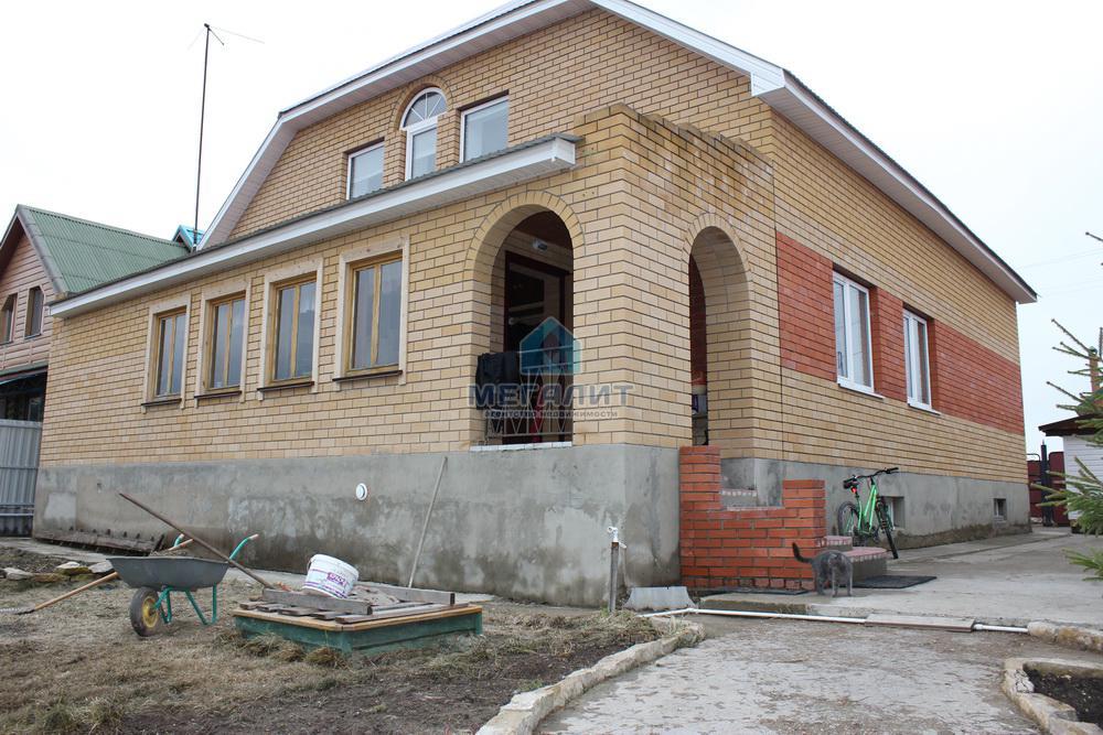 Продаётся коттедж в Н.Сосновке. (миниатюра №19)