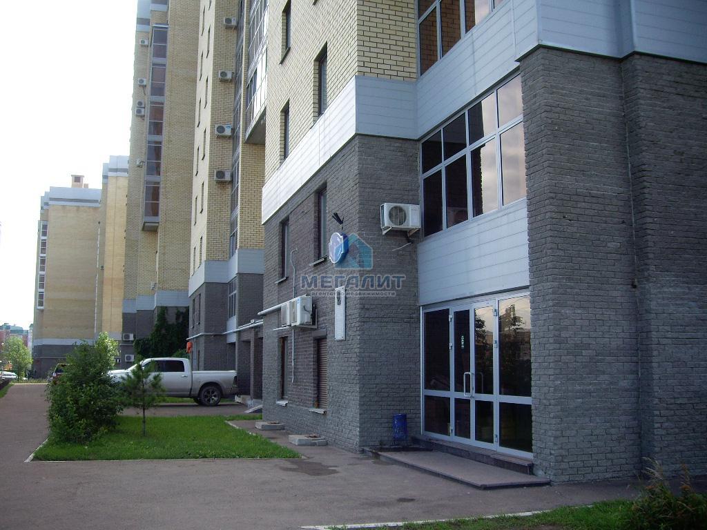 Продажа  офисно-торговые Альберта Камалеева 8, 165 м² (миниатюра №2)