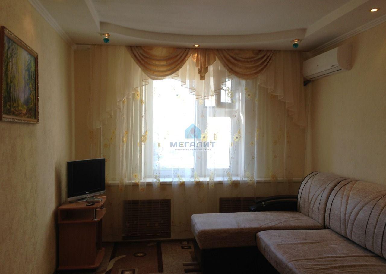 Аренда 1-к квартиры Ул.Абсалямова 25, 39.0 м² (миниатюра №6)