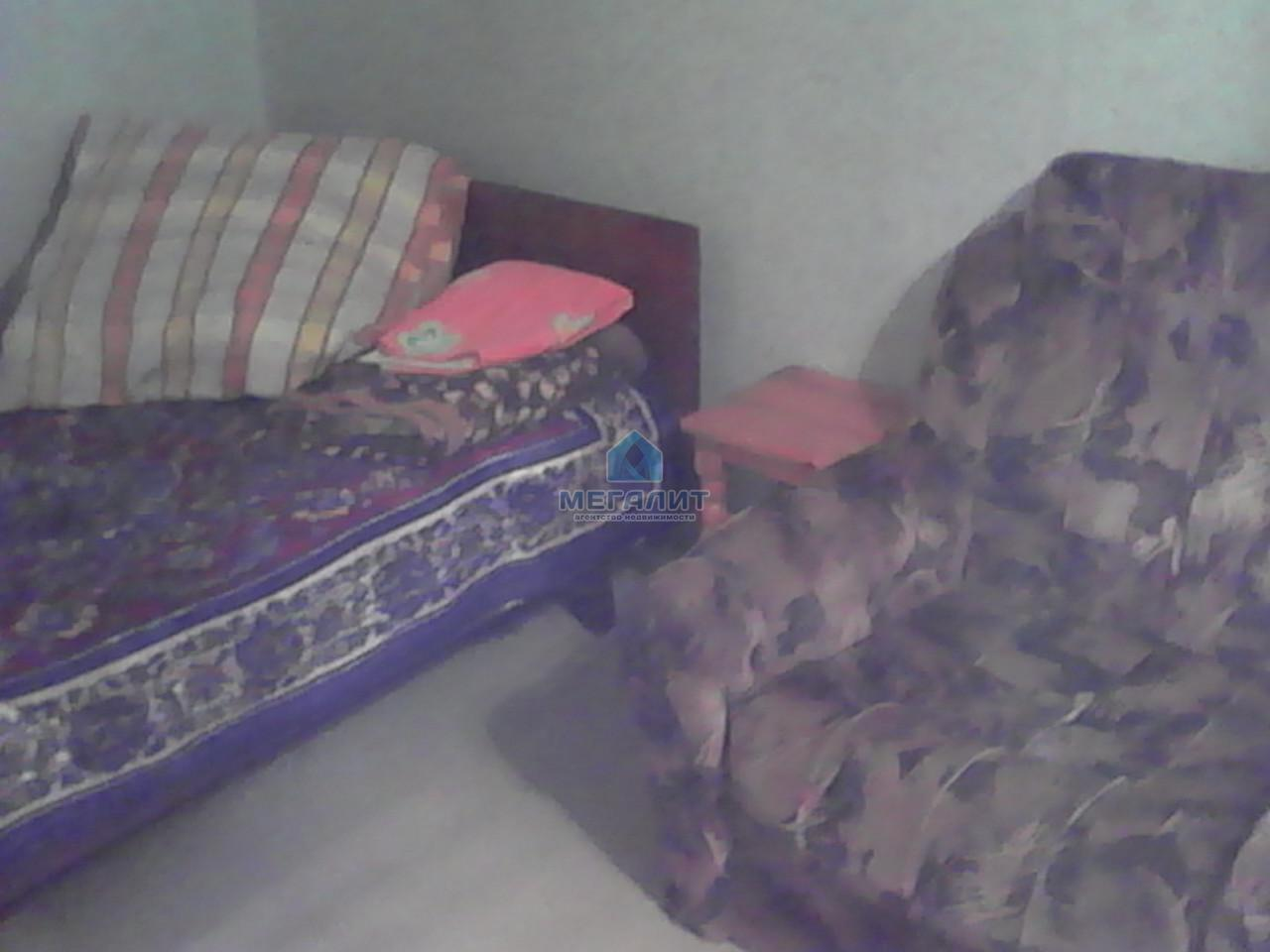 Аренда 1-к квартиры Кулахметова 18, 35.0 м² (миниатюра №6)
