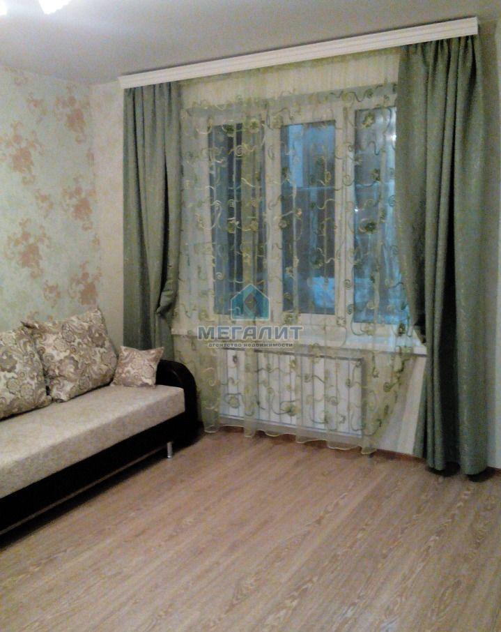 Аренда 1-к квартиры Шаляпина 14, 35 м² (миниатюра №2)