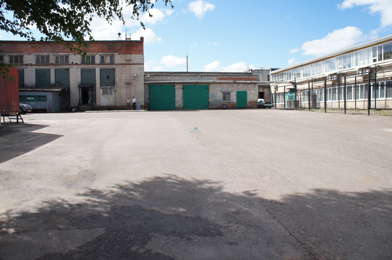 Крупному арендатору сдам офисные и складские площади (миниатюра №1)