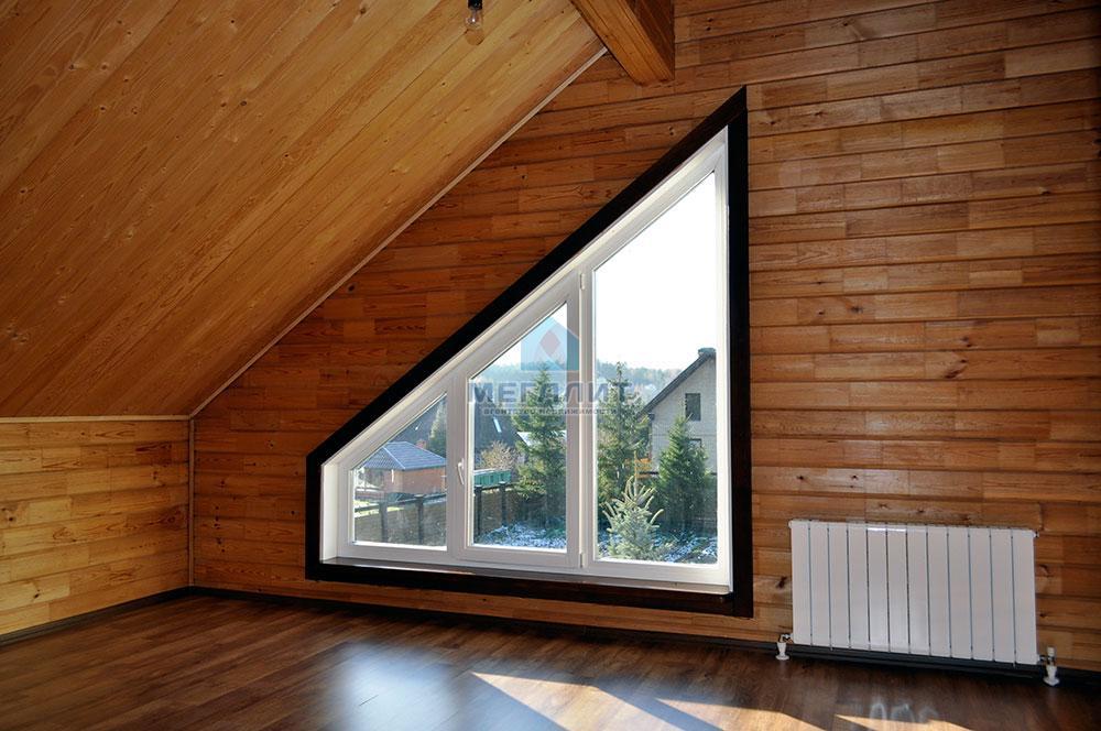 Дом в поселке Вороновка: комфорт в гармонии с природой (миниатюра №14)