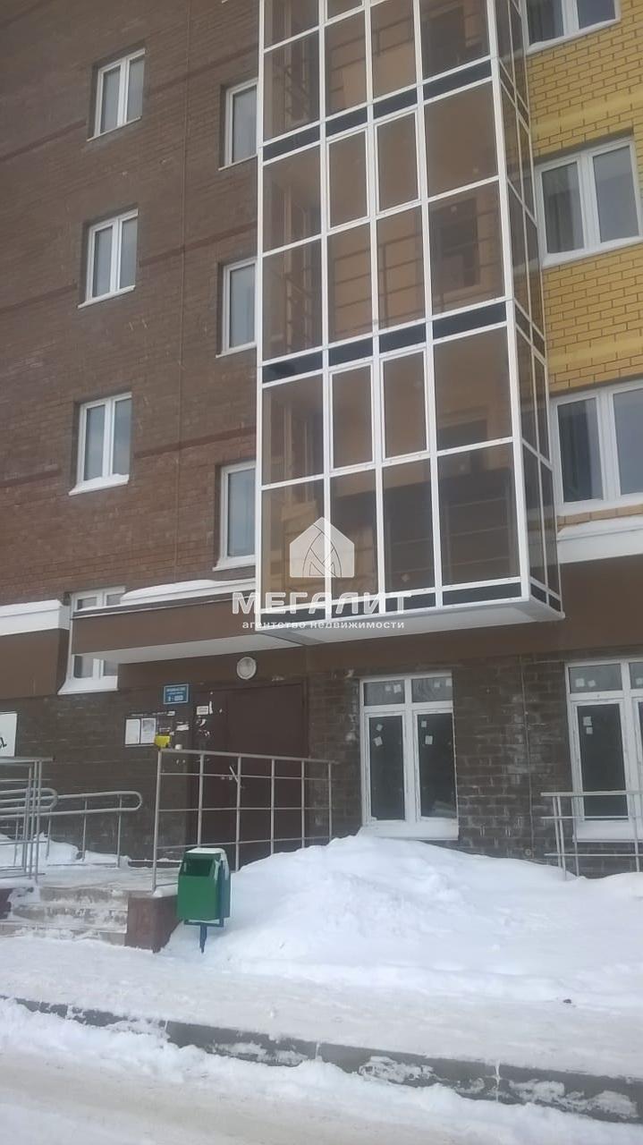 Аренда 1-к квартиры Мазита Гафури 59 к. 2.