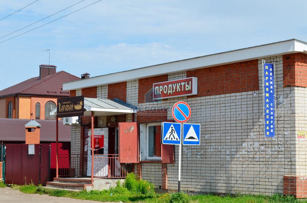 Продажа  помещения свободного назначения Тукая 37, 150 м²  (миниатюра №10)