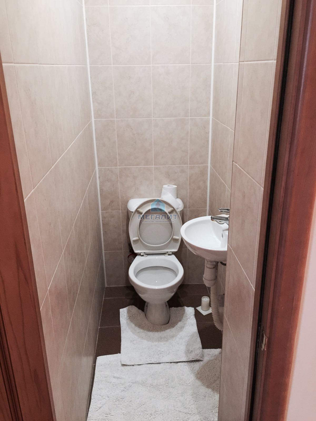 Аренда 2-к квартиры Галиаскара Камала 49, 106 м² (миниатюра №5)