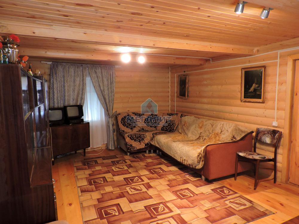 Продажа  дома ДНТ Лес, 52.0 м² (миниатюра №1)