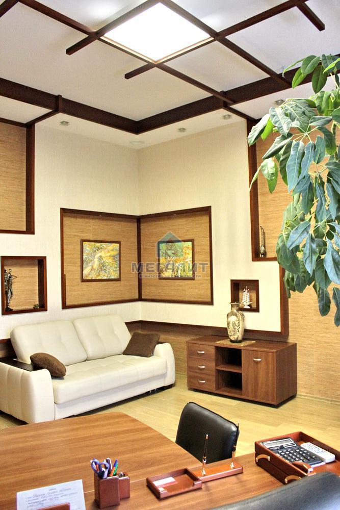 Продажа  помещения свободного назначения Лево-Булачная 24, 918.0 м² (миниатюра №4)