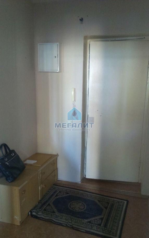 Аренда 1-к квартиры Ямашева 101, 34.0 м² (миниатюра №1)