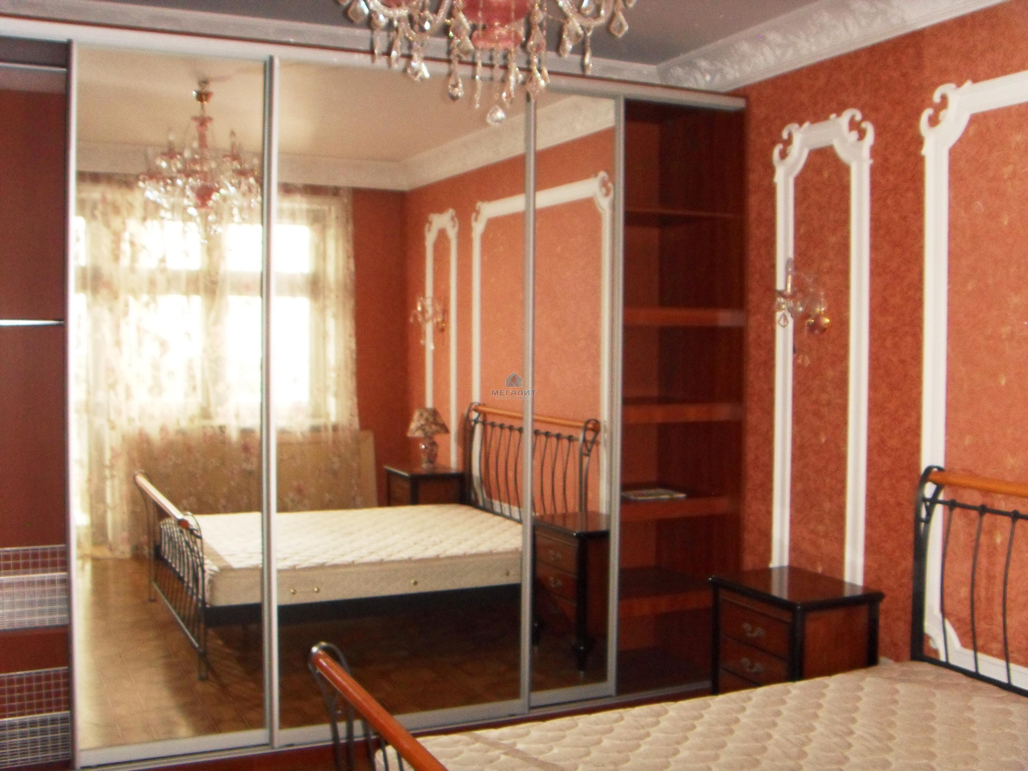 Аренда 4-к квартиры Малая Красная 3, 198 м² (миниатюра №9)