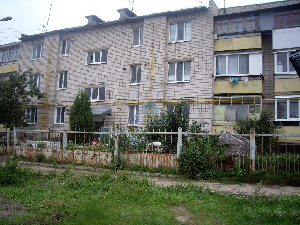 Продажа 3-к квартиры Луговая 3, 65 м²  (миниатюра №11)