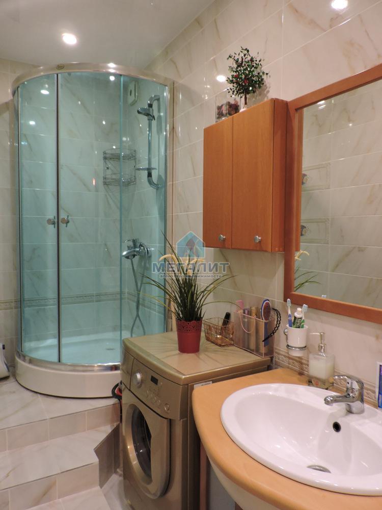 Продажа 3-к квартиры Абсалямова 13, 97 м² (миниатюра №7)