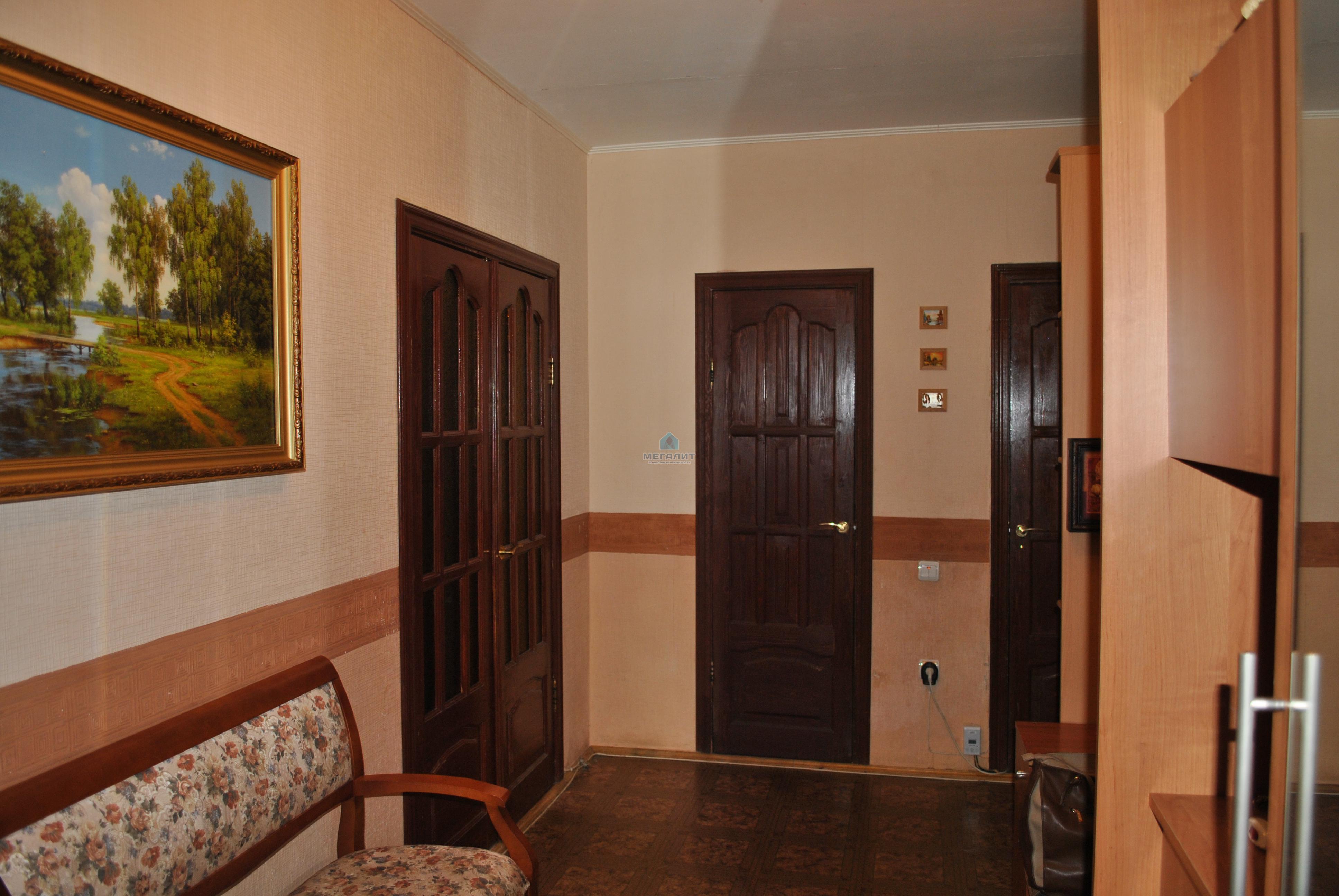 Продаю уютную квартиру на Четаева (миниатюра №2)