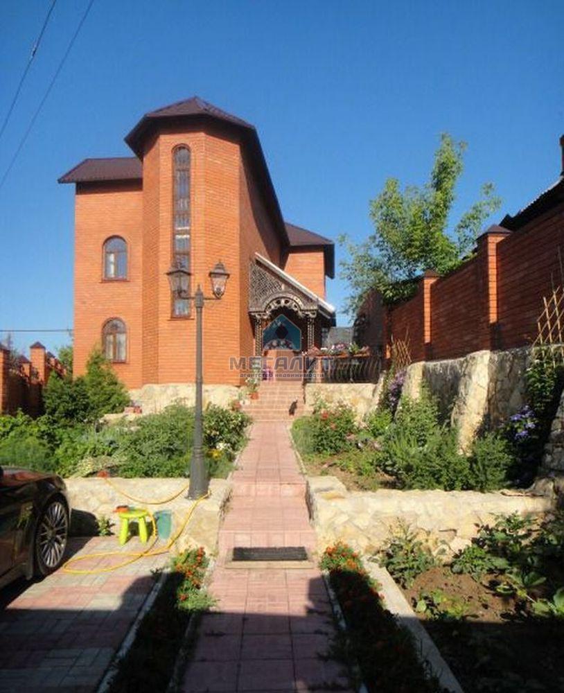 Аренда  дома Вишневского, 243 м² (миниатюра №1)