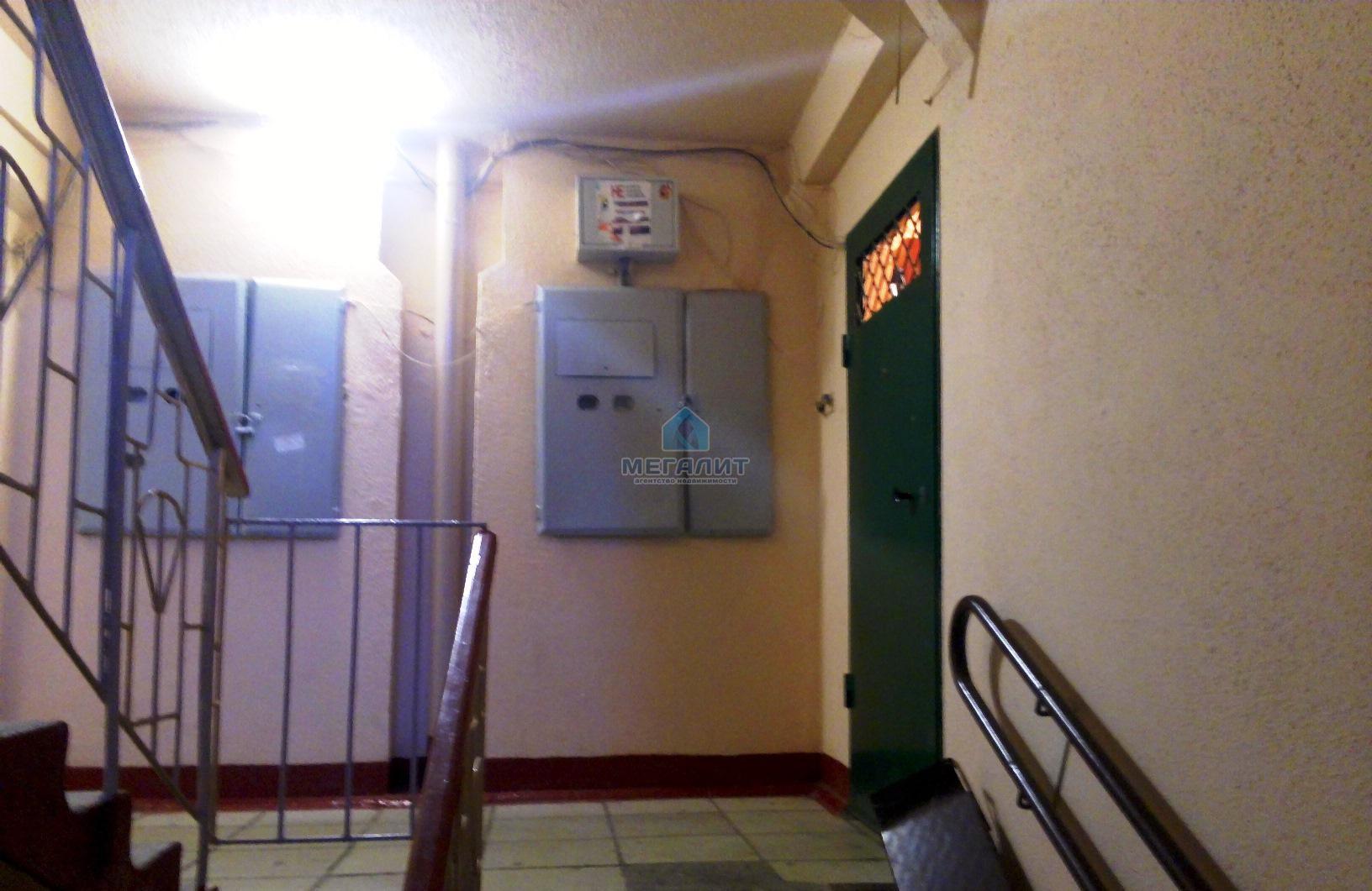 Продажа 3-к квартиры Проспект Победы 144, 90 м² (миниатюра №11)