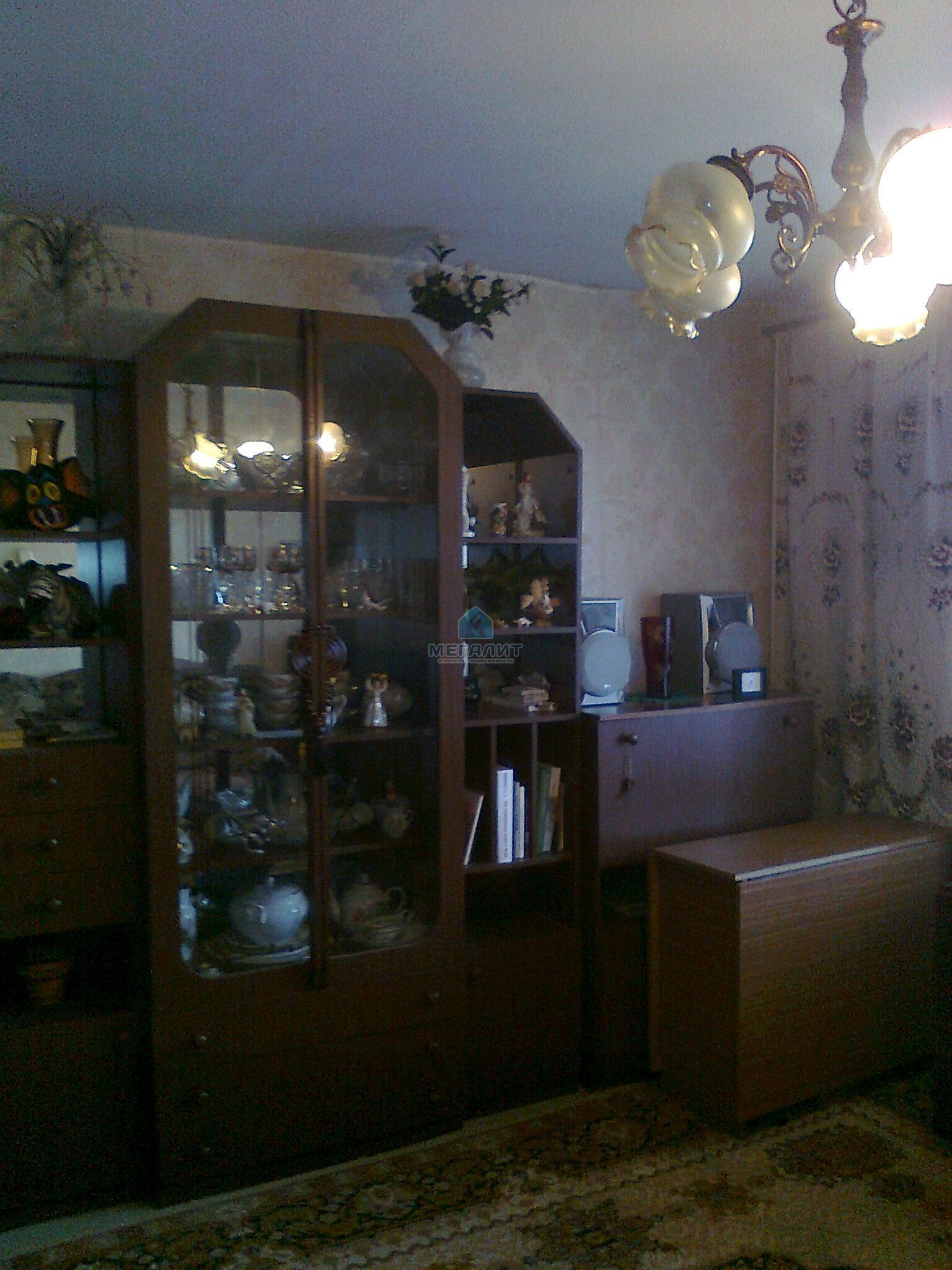 Решили снять трехкомнатную квартиру в Приволжском районе? (миниатюра №2)