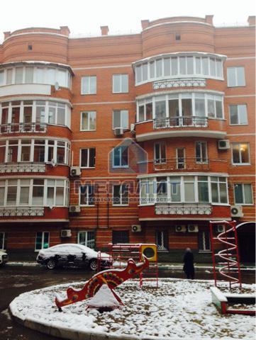 Трехкомнатная квартира в Центре (миниатюра №13)