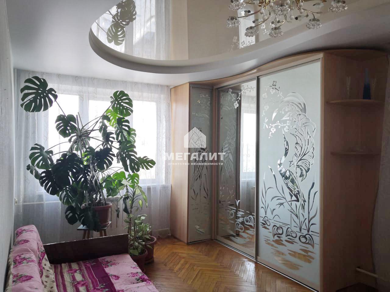 Аренда 2-к квартиры Рихарда Зорге 111