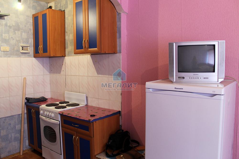 Продаю гостинку в кирпичном доме в Авиастроительном районе (миниатюра №5)