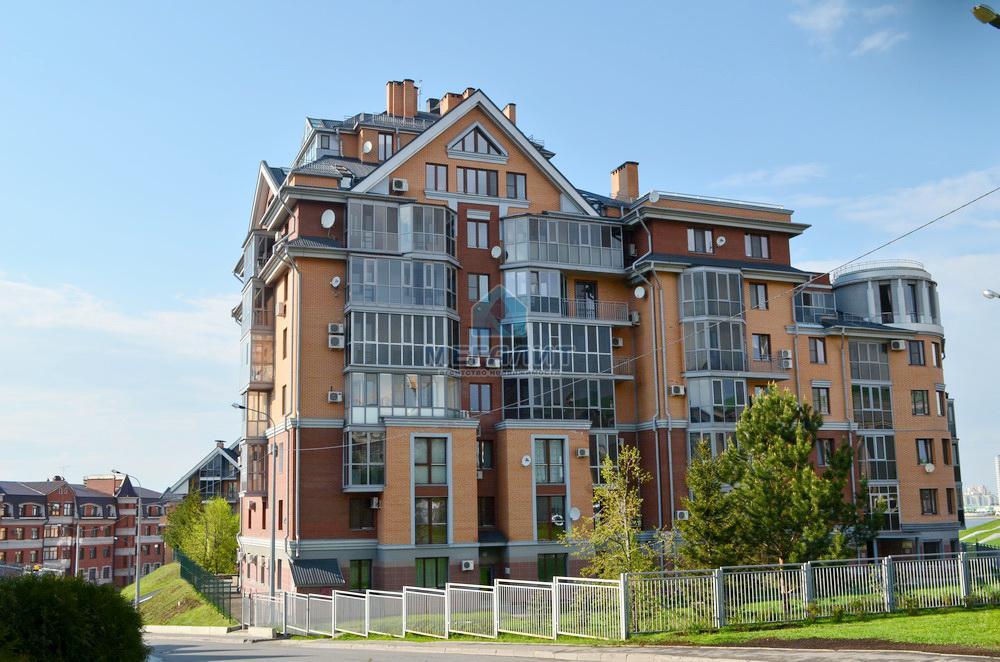 Продажа мн-к квартиры Касаткина 20, 265 м²  (миниатюра №15)