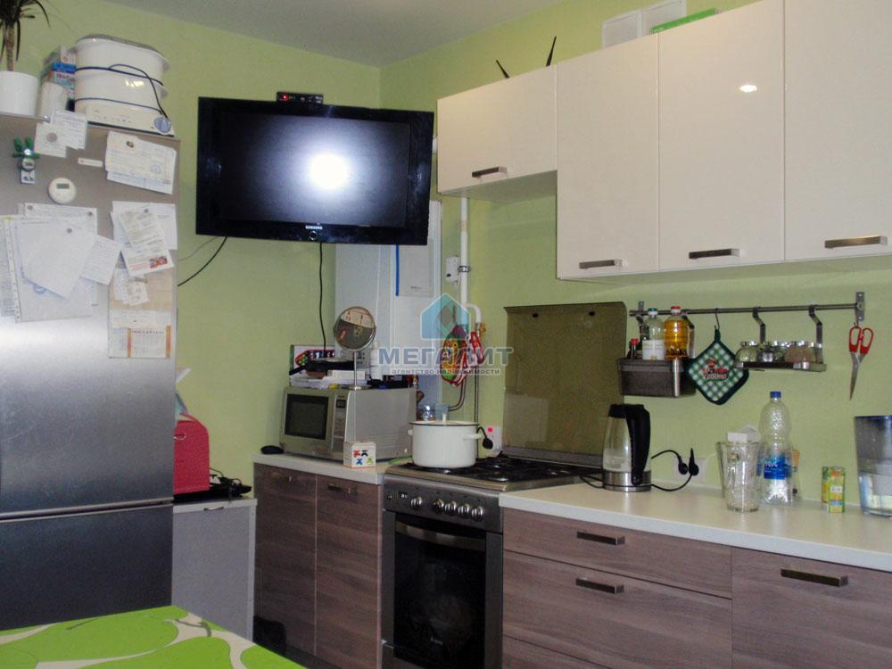 Продажа 1-к квартиры 12 квартал 11, 48.0 м² (миниатюра №6)