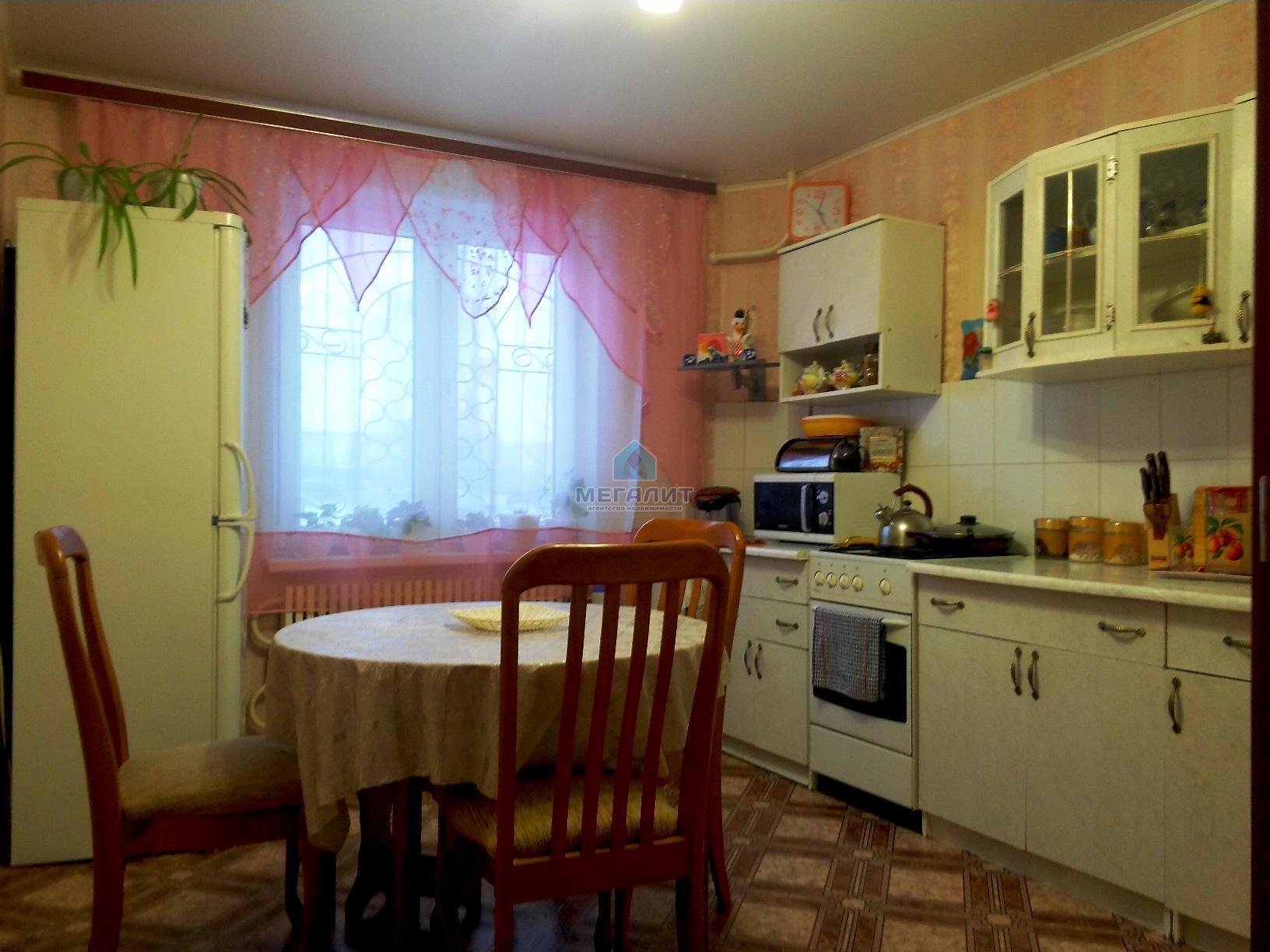 Продажа 3-к квартиры Проспект Победы 144, 90 м² (миниатюра №8)