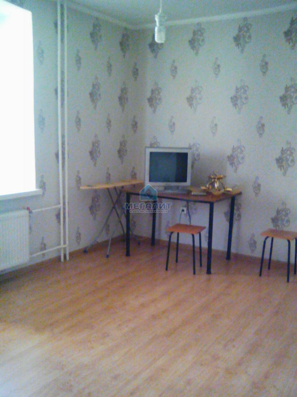 Аренда 1-к квартиры Гвардейская 31