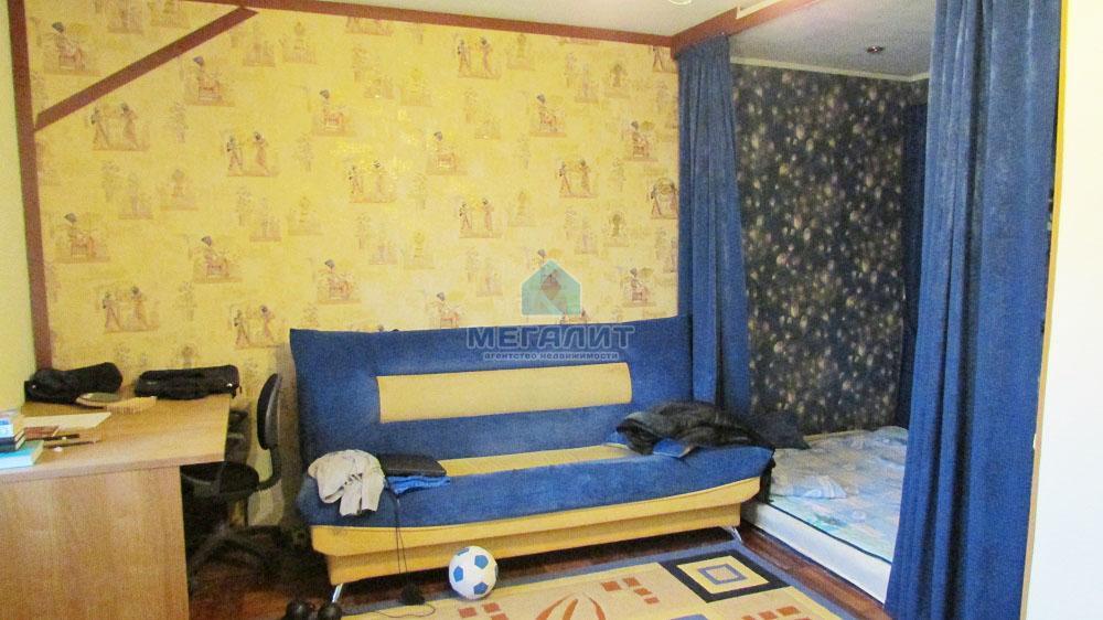 Продажа 1-к квартиры Качалова 120, 36 м2  (миниатюра №2)