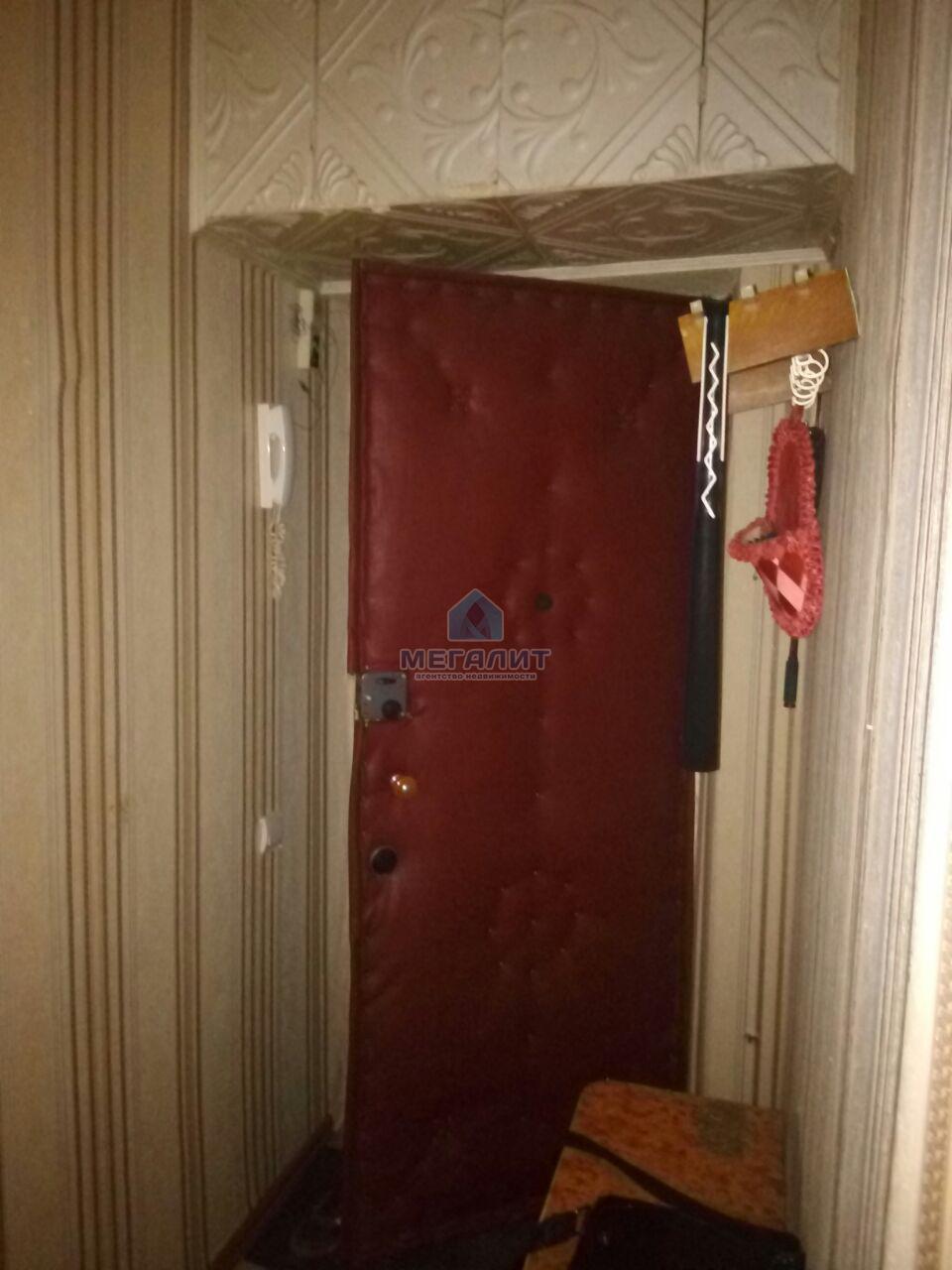 Аренда 1-к квартиры Парковая 4