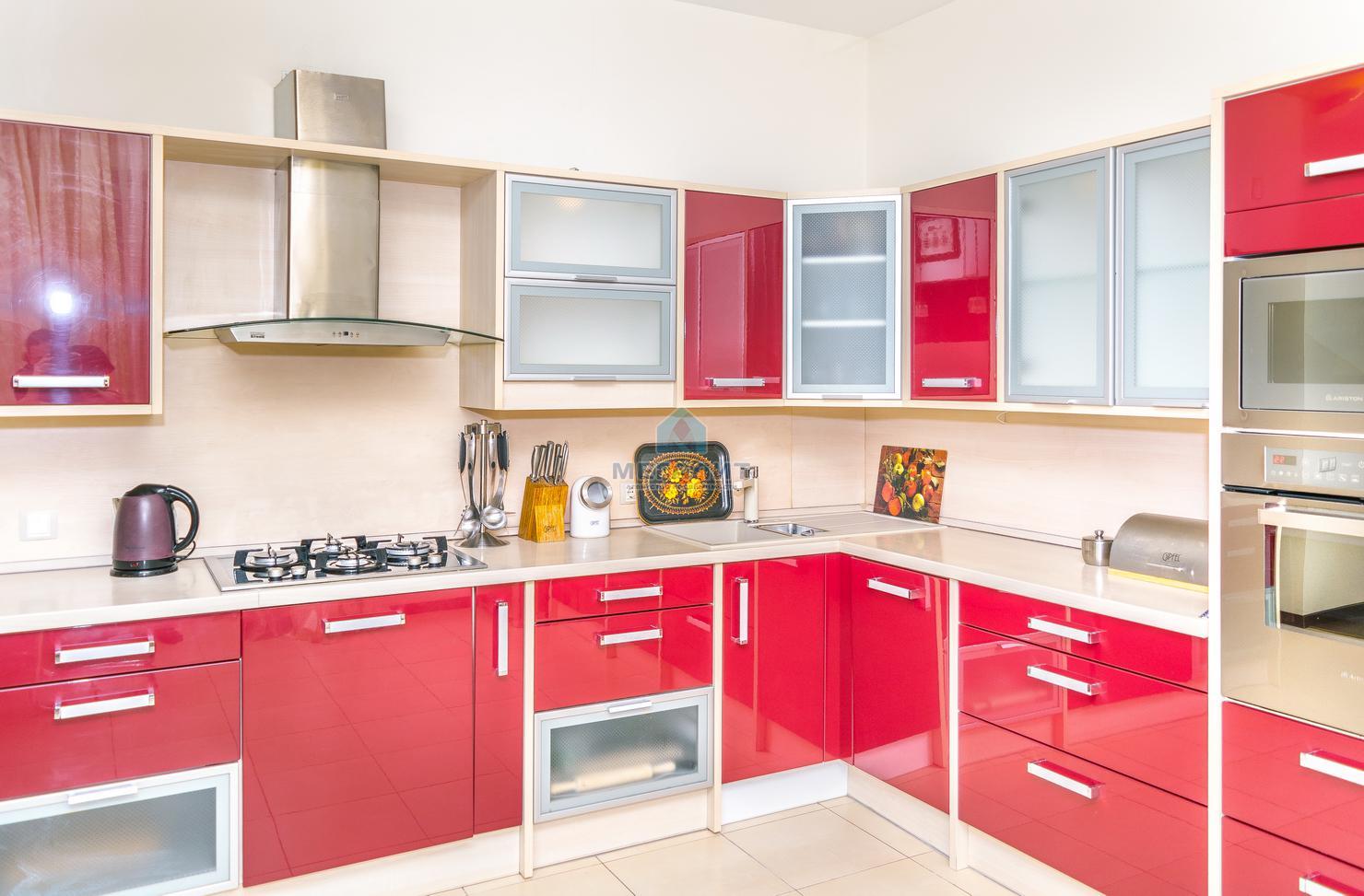 Продажа  дома Ромашковая, 242 м² (миниатюра №4)