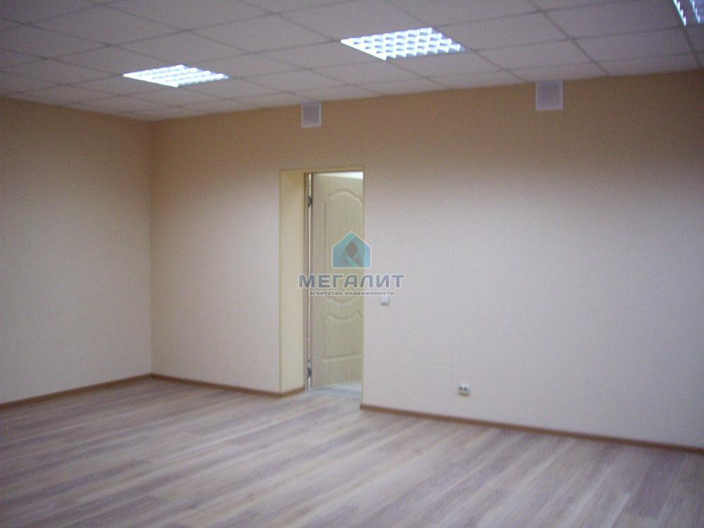 Аренда  офисно-торговые Журналистов, 60.0 м² (миниатюра №1)