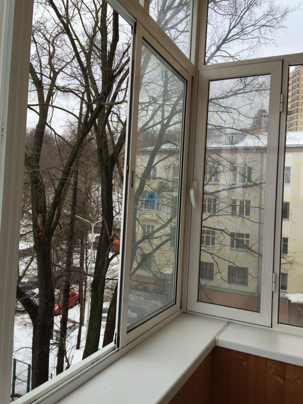 Аренда 2-к квартиры Шоссейная 19а, 47 м² (миниатюра №16)