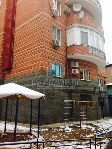 Трехкомнатная квартира в Центре (миниатюра №10)