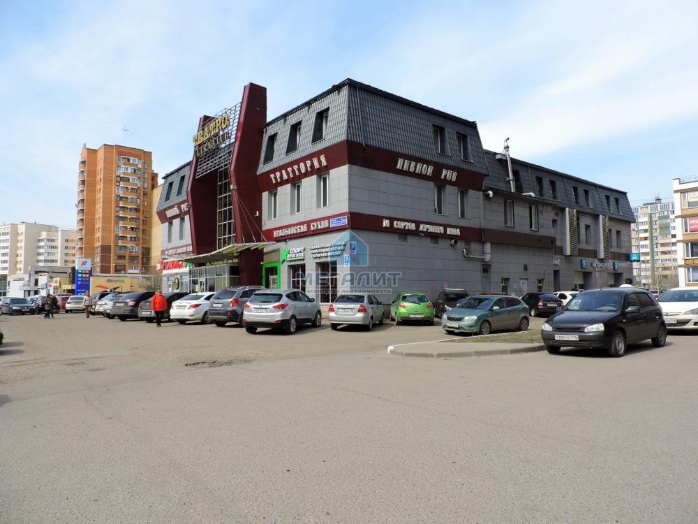 Продажа  офисно-торговые Чистопольская 9а