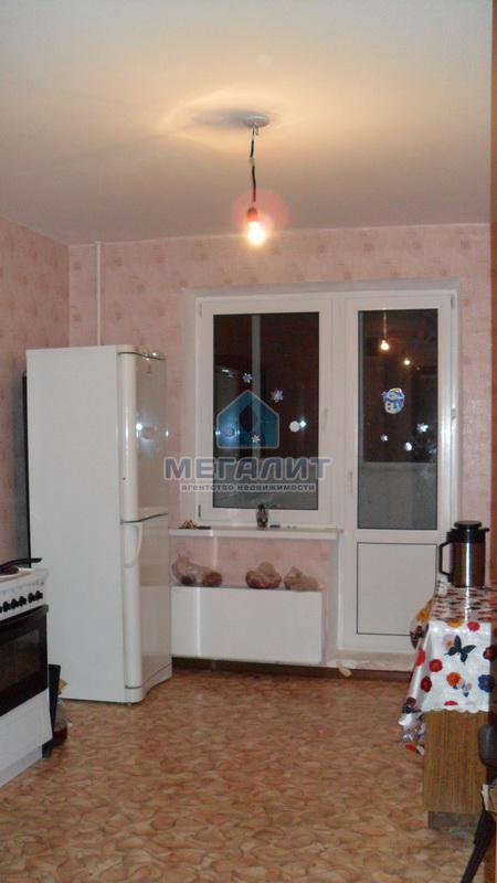 Продажа 1-к квартиры Сабан 2а, 53.0 м² (миниатюра №3)