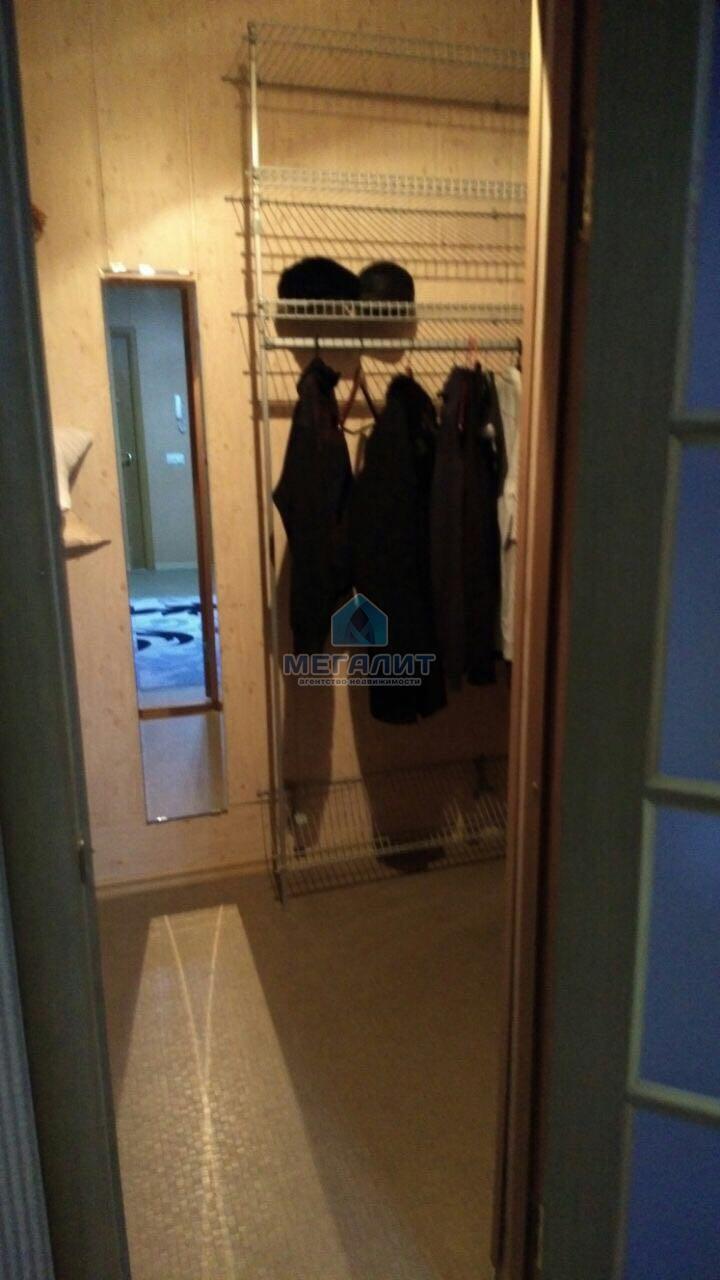 Аренда 2-к квартиры Чистопольская 34, 86 м² (миниатюра №15)