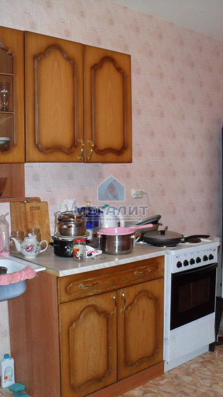 Продажа 1-к квартиры Сабан 2а, 53.0 м² (миниатюра №4)
