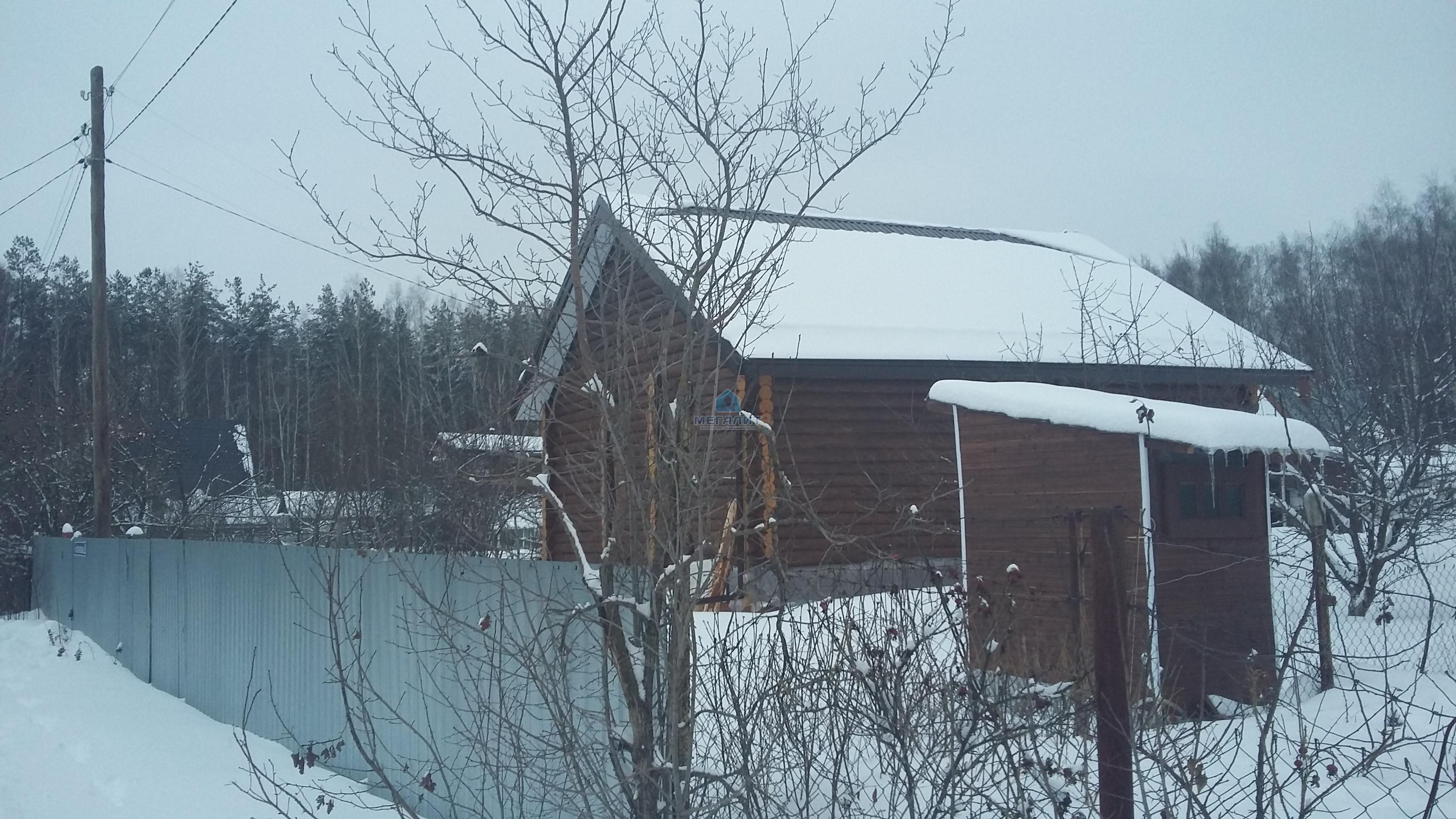 Продаю деревянный дом в живописном месте (миниатюра №2)