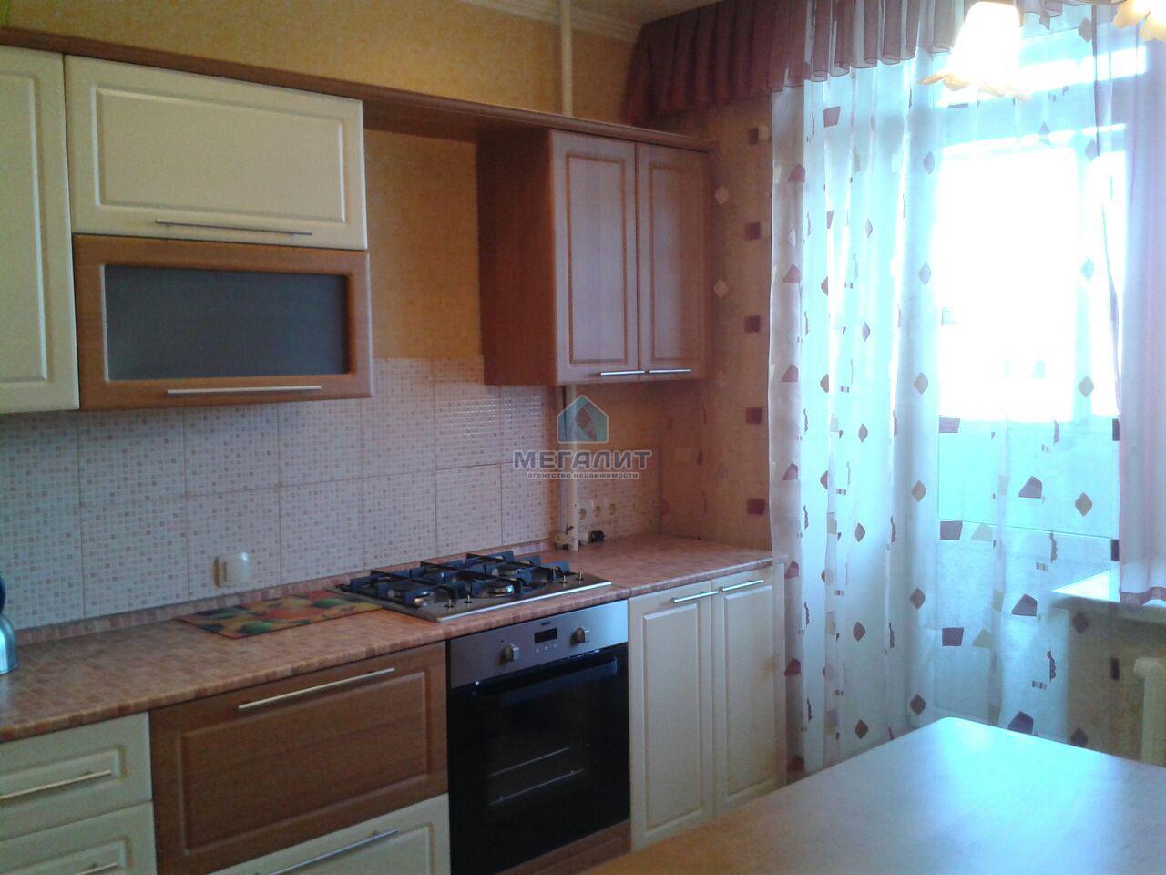 Аренда 1-к квартиры Шаляпина 14, 50.0 м² (миниатюра №4)