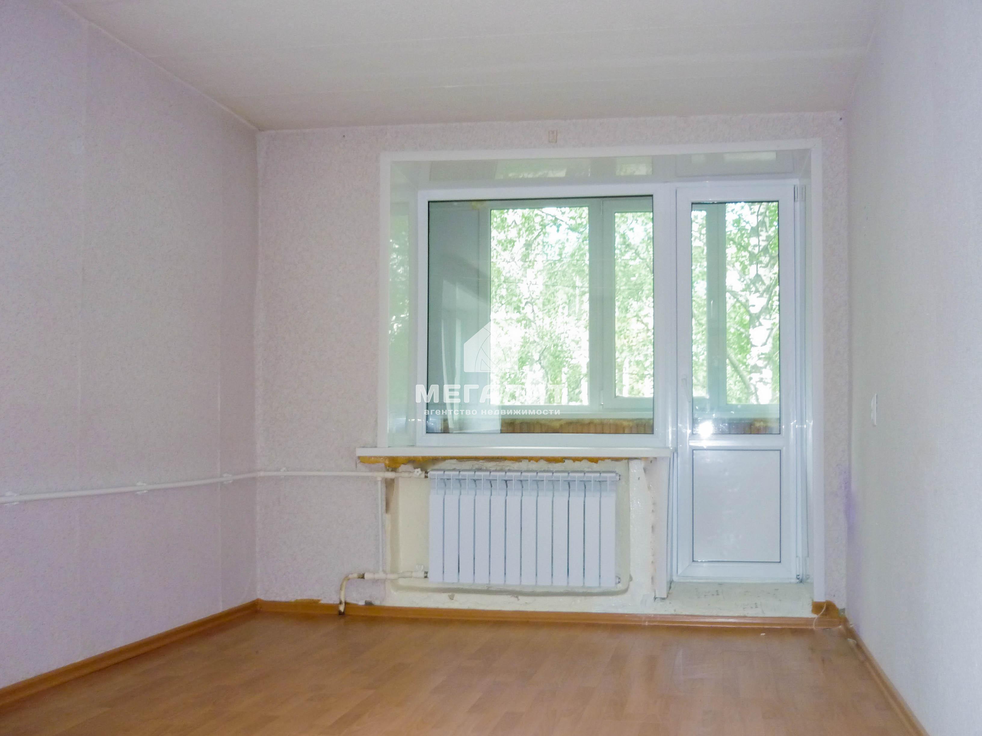 Продажа 1-к квартиры Гагарина 4