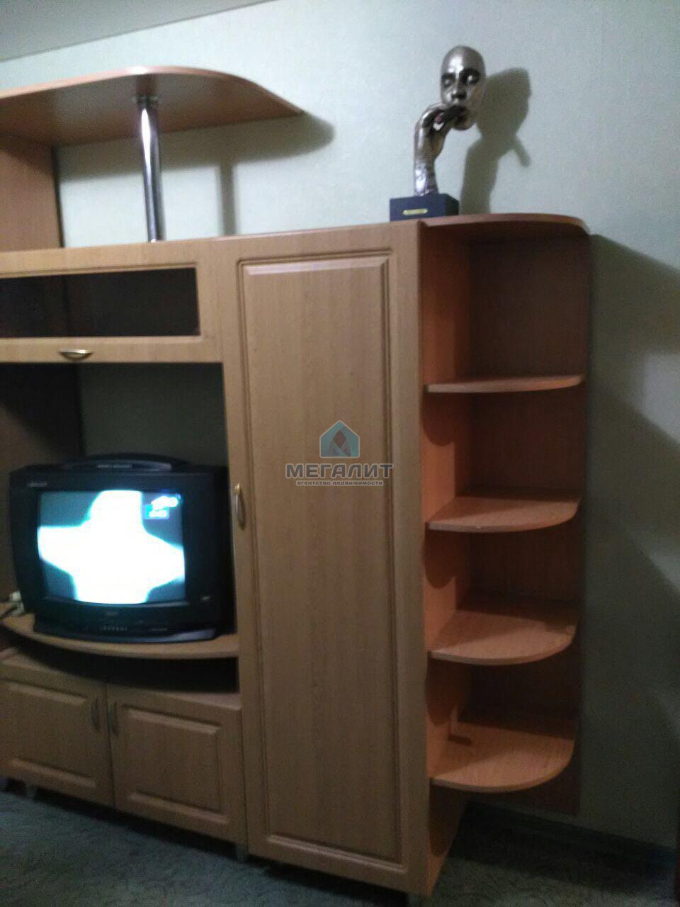 Аренда 1-к квартиры Глазунова 6, 36 м²  (миниатюра №8)