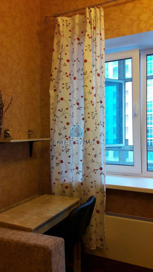 Аренда 1-к квартиры Чистопольская 36