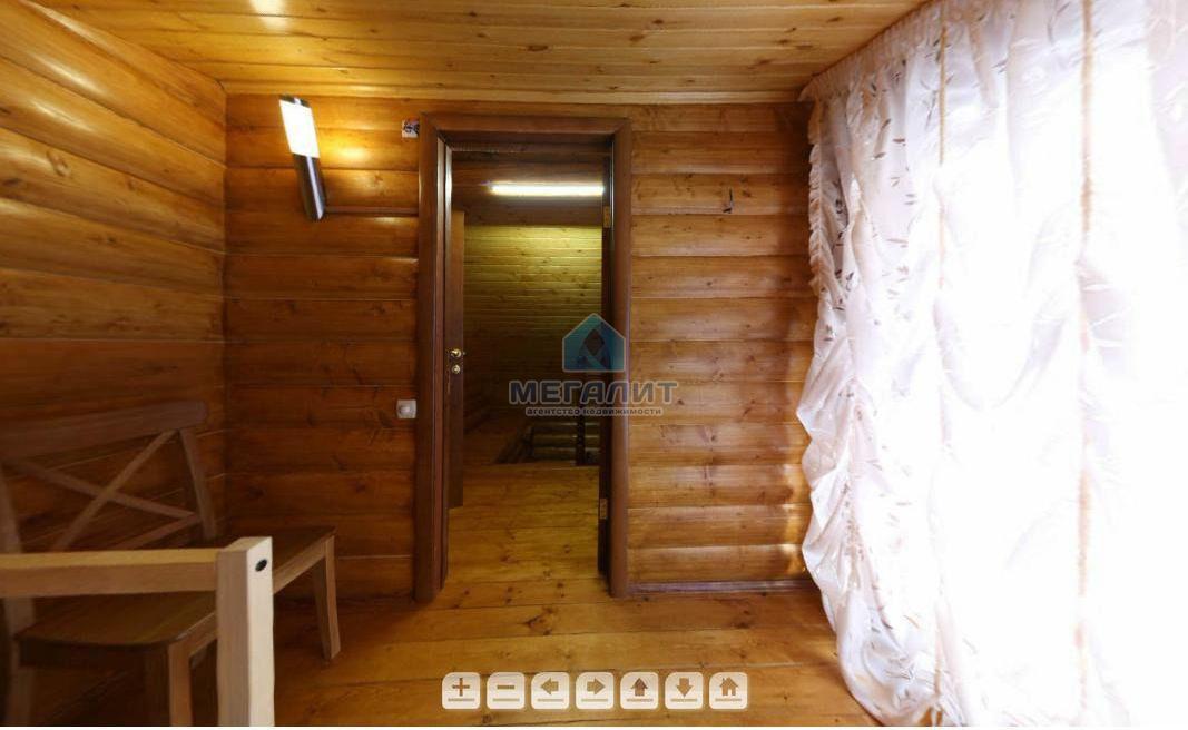 Аренда  дома Садовая, 240.0 м² (миниатюра №7)