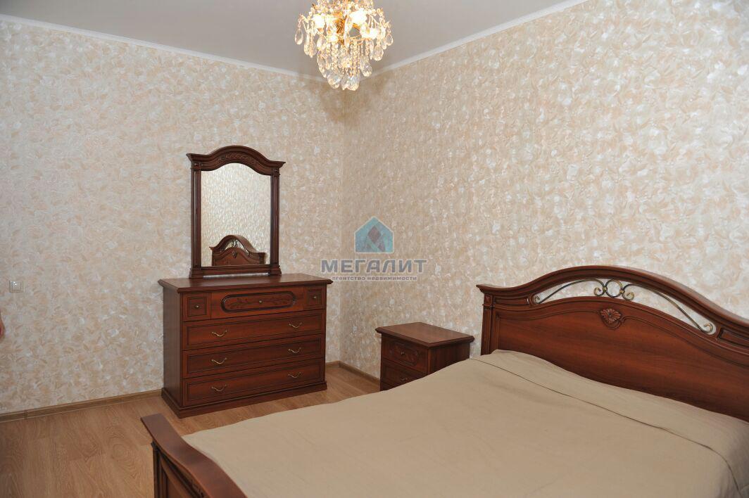Аренда 2-к квартиры Сибгата Хакима 5, 74 м2  (миниатюра №5)